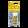 1537 Pool Test Strips pH/Klor 50 stk