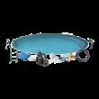 2790 Stål pool - inground poolpakke Ø3,50 x 1,20 - 10.102 liter
