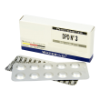5056 Pool Lab Refill DPD No. 3, 50 tabletter